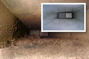 Dryer Vent and Air Duct Cleaning Services in Calabasas.